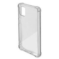 Противоударен Хибриден Калъф за SAMSUNG A51, 4SMARTS Ibiza Case, Прозрачен 3.jpg