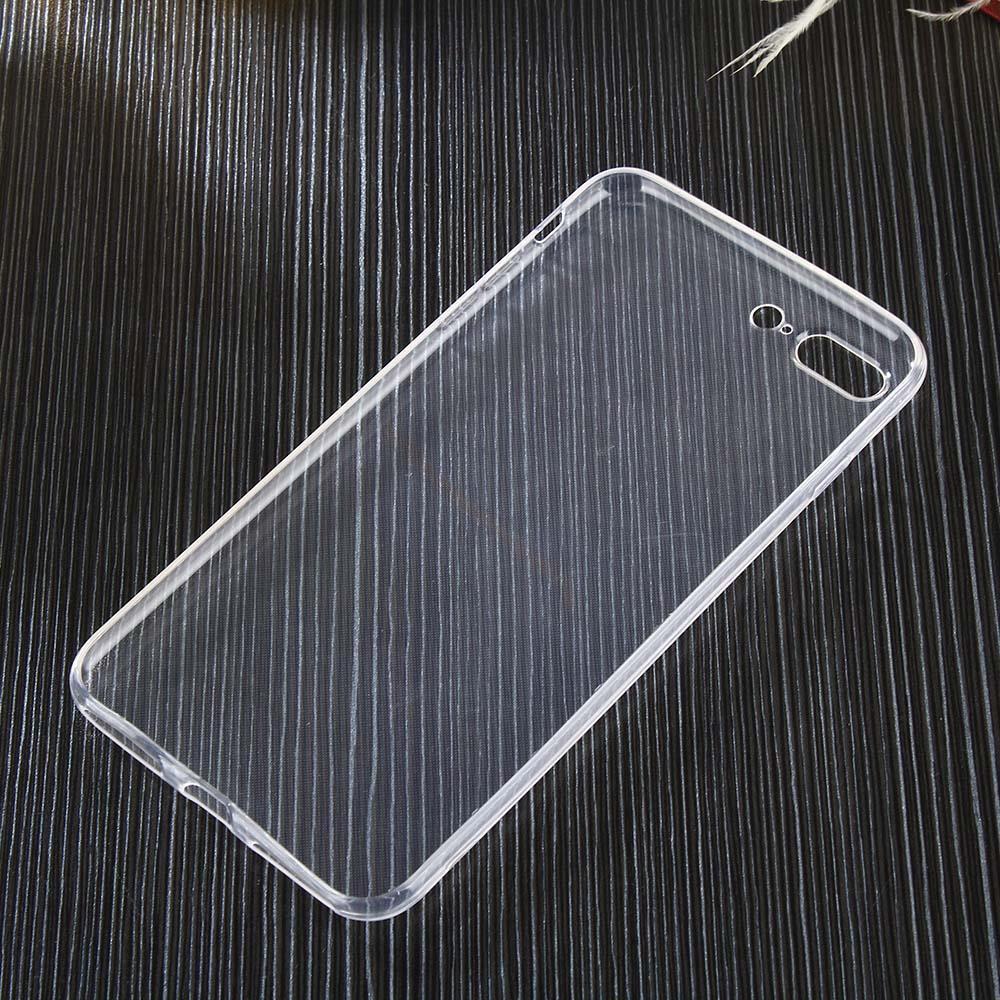 Силиконов Калъф за HUAWEI P Smart 2020, Back 0.5mm Case, Прозрачен