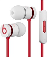 Слушалки, BEATS by Dr. Dre Handsfree UrBEATS, Red