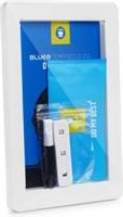 Стъклен Протектор с UV лепило за HUAWEI P40 Pro, MR. MONKEY UV 5D Glass, Прозрачен